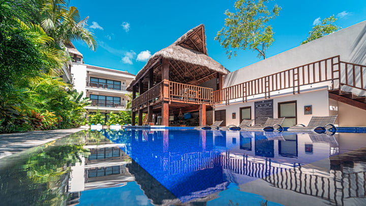 Small Luxury Hotels & Condos | KASA Hotel Collection