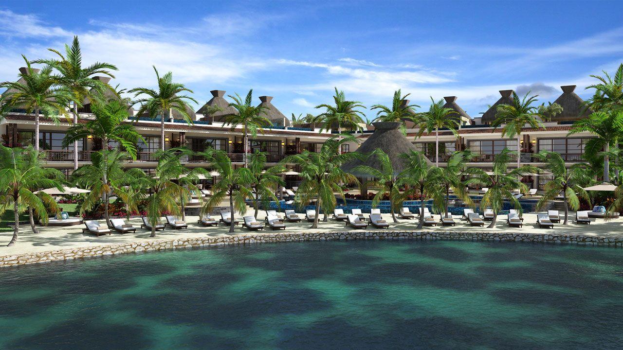 KASA Residences Riviera Maya  - Laguna