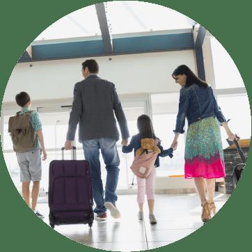 Transportación del/al Aeropuerto