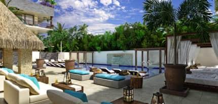 Luxury Condos for Sale - KASA Residences Amate, Tulum