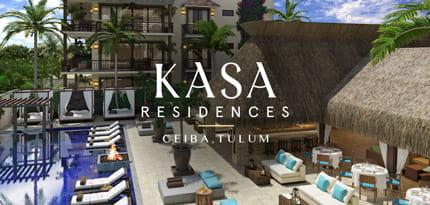 Kasa Residences Ceiba