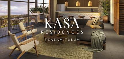Kasa Residences Tzalam